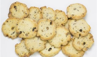 Sojaboon Nutcookie