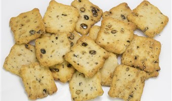 Teriyaki Nutcookie