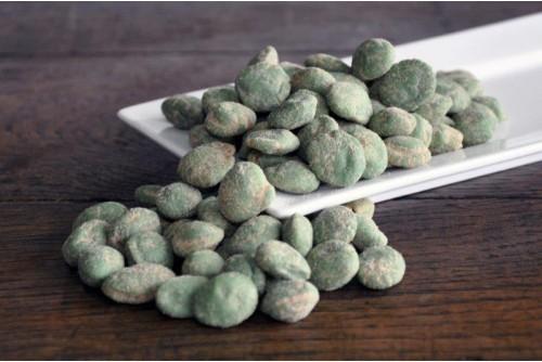 Wasabi borrelnoten
